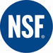 NSF certification demonstrates the All-Marks commitment to providing the highest quality products and services possible